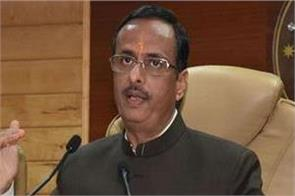 dinesh sharma s congress