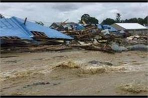 indonesia floods landslides toll reaches 77