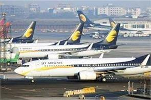 jet s domestic pilots have written letters to the chairman of sbi