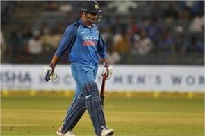 ms dhoni comes to ranchi see his last 3 performance on jsca stadium