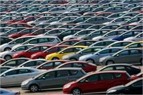sales of passenger vehicles fell 1 11 in february