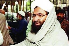 masood azhar died tv reports