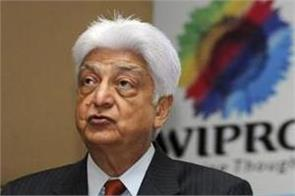 azim premji earmarks additional rs 52 750 crore worth of wipro shares