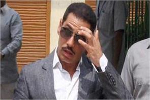 court upholds advance bail of robert vadra till march 25