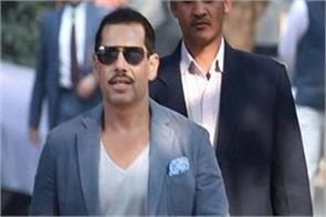 robert vadra to get relief from court stay on arrest till march 19