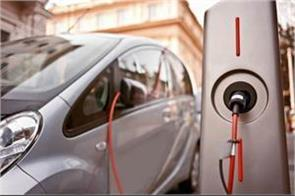 electric vehicles on subsidy under fame 2 in april