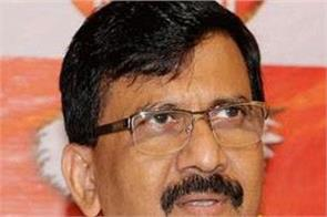 bjp s government in 2014 next government will be of nda sanjay raut