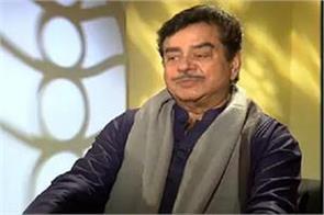 shatrughan sinha said on air strike