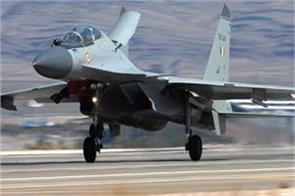 110 shelters to be made near pak china border for fighter planes