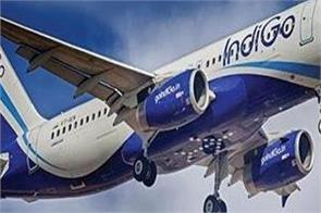 indigo airline will launch daily flights on three new routes from april
