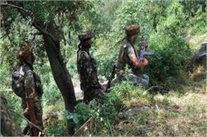 naxal attack 6 jawans injured in chhattisgarh
