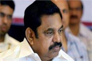 rumor of a bomb at the residence of tamil nadu chief minister one arrested