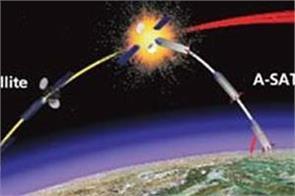 india demonstrates anti satellite missile capability pm