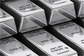 silver import duty reduced