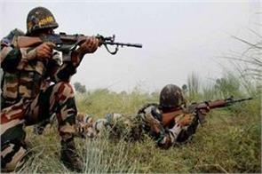 jammu kashmir pakistan violates ceasefire injures four civilians
