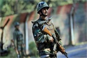 indian army warns pakistan army not to make citizens  areas