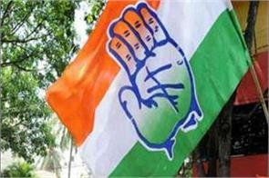 congress released another list of candidates released by sanjay nirupam