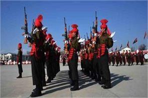152 youth joined army jakli in kashmir