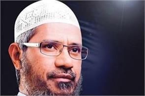 big success of ed zakir naik s associate arrested from mumbai