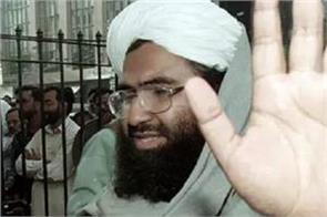 investigation of intelligence agencies on the news of masood azhar s death