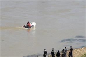 40 people killed in tigris river near mosul