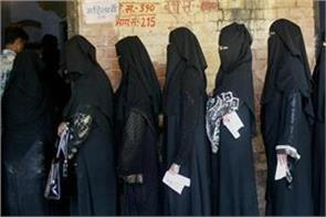 manifesto made by muslim women for political parties