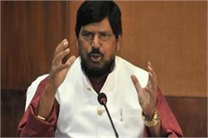rpi chief ashwale asked for ticket from north east mumbai
