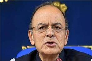 modi government implemented the second generation reforms jaitley