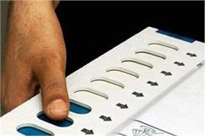 nine candidates in meghalaya six in mizoram