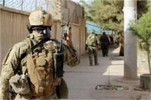 afghanistan army terrorists strike 17 terrorists