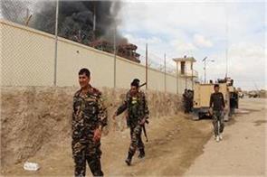 taliban militants fight 40 soldiers die