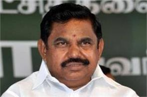 palaniwasamy compared the dmk congress alliance to the headless body