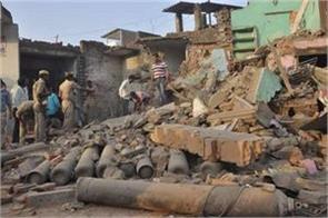 5 people die from oxygen cylinder burst in jaunpur