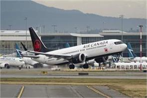 canada also bans boeing 737 max 8 aircraft