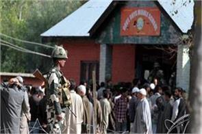 demand for assembly assembly elections in kashmir