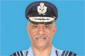 fighter pilot air marshal ns dhillon becomes new strategic force command chief