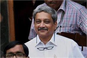 parrikar lost the battle with cancer