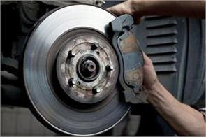 it is mandatory to install brake in big vehicles