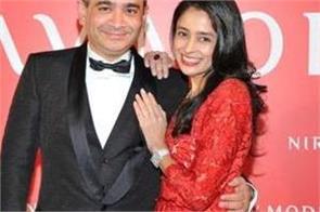 mumbai court issues non bailable warrant against nirav modi s wife