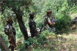 third surgical strike demolition of terrorists on myanmar border