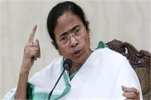 bjp can not win a single seat in west bengal mamta banerjee