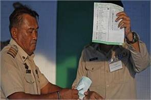 thai junka party leaves amazing gains election commission