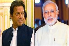 pm modi sent pak national day greetings imran tweeted