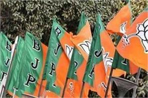 list of 100 candidates released by bjp for odisha assembly elections