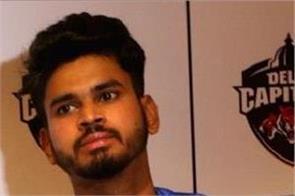 ipl 2019  shreyas iyer big statement come after defeat against csk