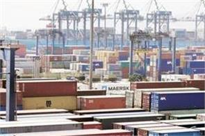 exports up 2 44 percent in february trade deficit decreases
