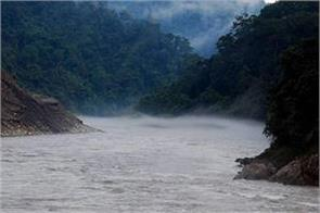 teesta water sharing agreement currently needed bangladesh