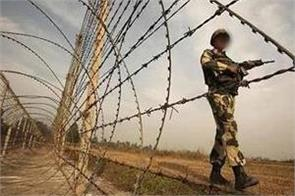 pakistani intruder arrested in kutch gujarat