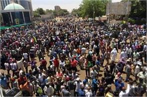 sudan killed 21 people 153 injured in conflict in three days