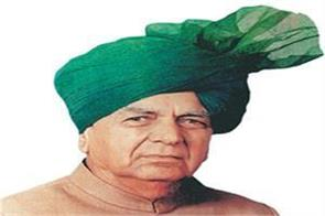 chaudhari devi lal became deputy prime minister for two consecutive terms